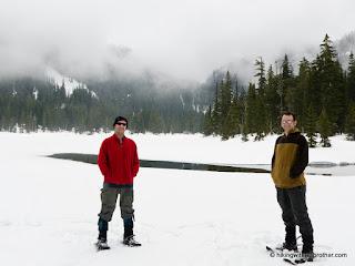 myrtle lake hikingwithmybrother