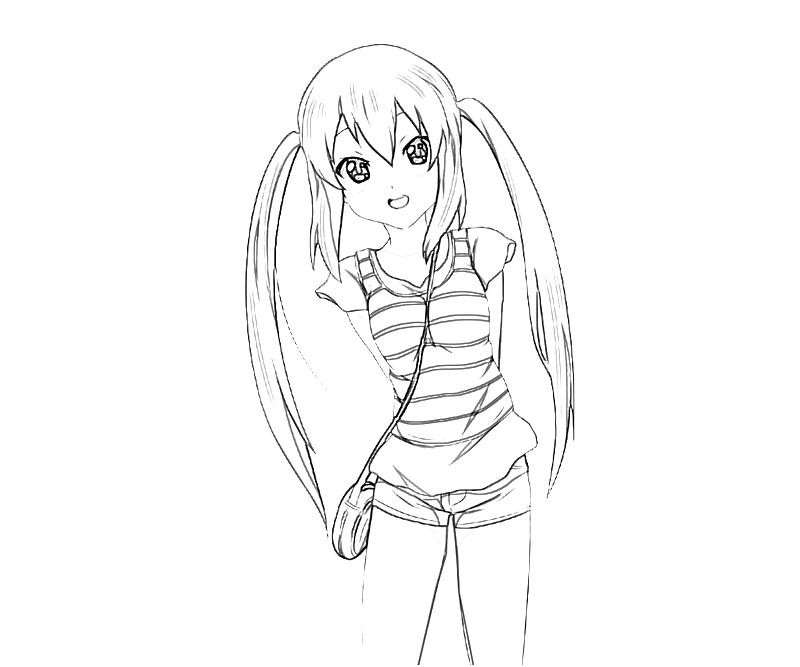 printable-k-on-after-school-live-azusa-nakano-style-coloring-pages