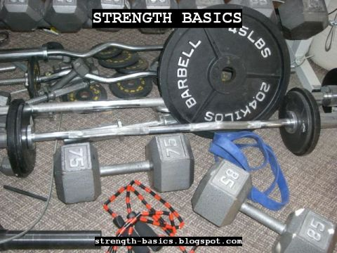 Strength Basics