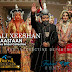 Ali Xeeshan Daastaan Luxe Bridal Collection '14 At TBCW 2014