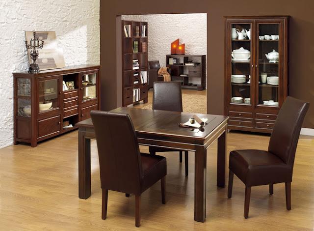 Pin muebles estilo colonial 4 decorar tu casa es - Muebles estilo colonial ...