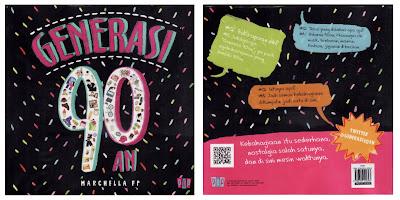 buku generasi 90-an
