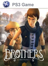 Brothers: A Tale of Two Sons (PS3) 2013 BROTHERS+A+TALE+OF+TWO+SONS-1