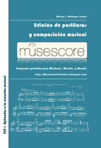 Libro MuseScore (eBook)