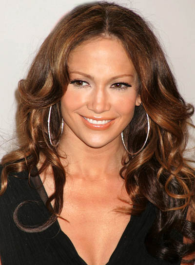 Fresh Look Jennifer Lopez Hairs