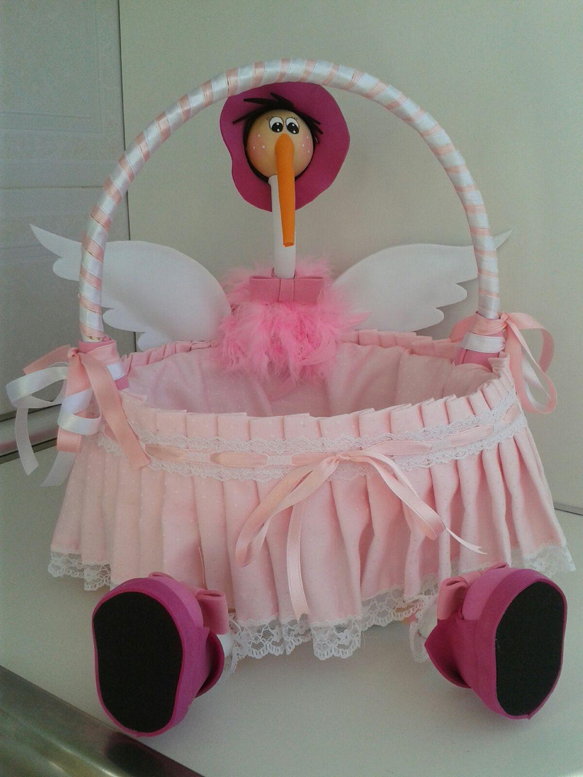 Mi Taller De Goma Eva Para Recien Nacidos
