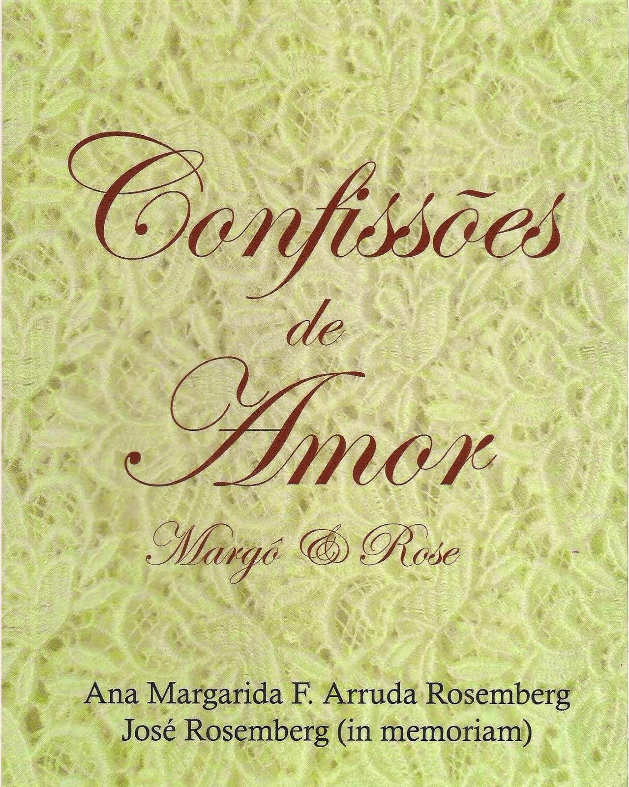 Meu Livro - Confissões de Amor