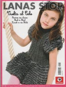 Revista Lanas Stop №104
