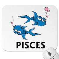 Ramalan Zodiak Pisces Minggu Ini April 2014