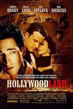 Hollywoodland en Español Latino