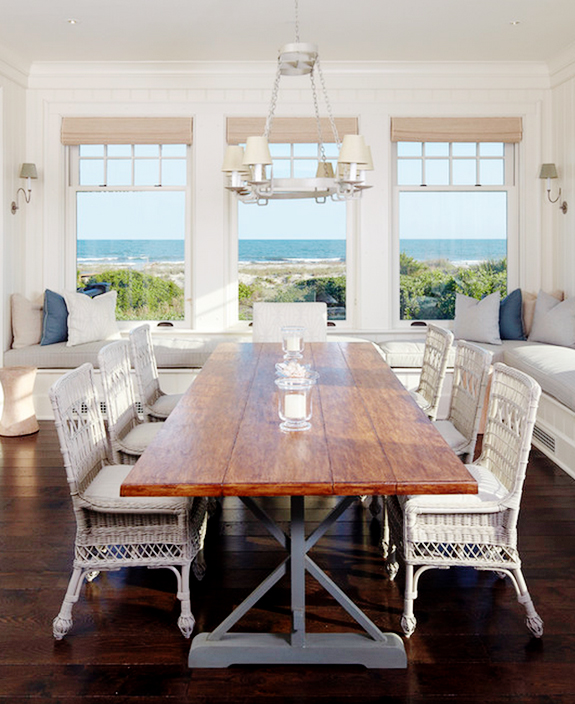 Summer beach house decor b a s blog for Summer beach house decor