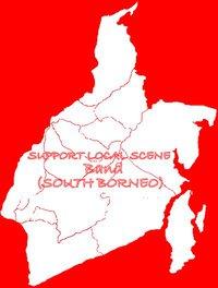 South Borneo Scene's