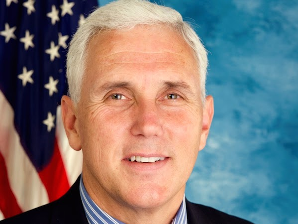 mike pence indiana governor religious freedom and restoration act the tom gulley show RFRA boycott gay homosexual LGBT lesbian transgender bisexual