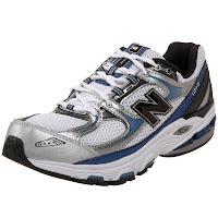 New Balance Men's MR1012 Nbx Motion Control Running Shoe for flat feet