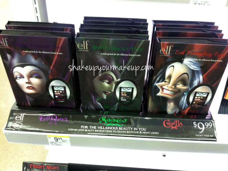 Spotted at Walgreens: New! elf Villainous Villains Collection and ...