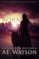 Born is now available in Paperback