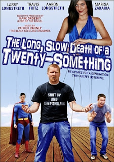 The Long Slow Death of a Twenty Something (2011)