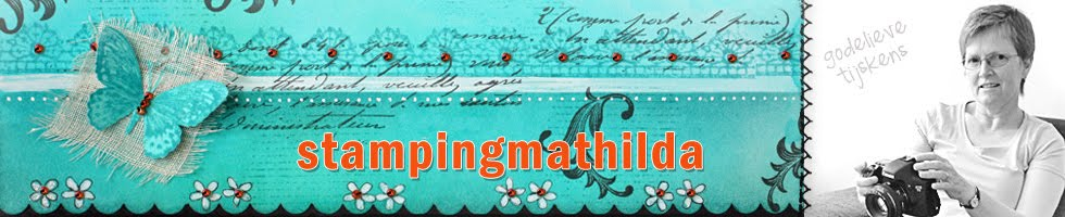 StampingMathilda