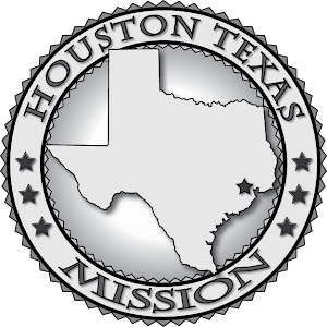 Texas Houston Mission