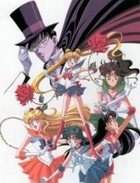 Sailor Moon (Dub)