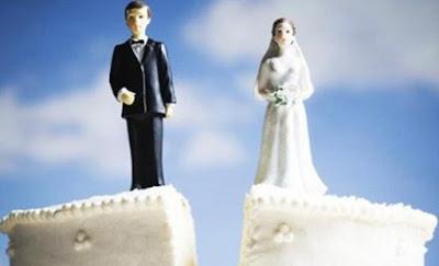 Hal yang Harus Anda Pikirkan Sebelum Memutuskan untuk Bercerai