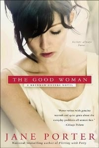 The Good Woman / Giveaway