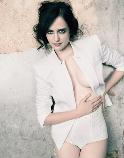 Eva Green Haircut 4
