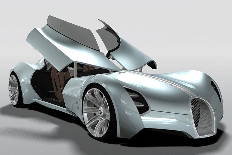 future bugatti truck. Black Bedroom Furniture Sets. Home Design Ideas