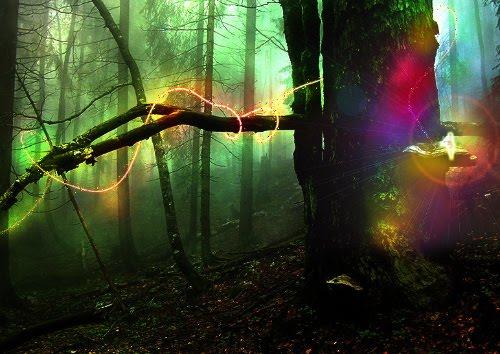 Leuchtfarben