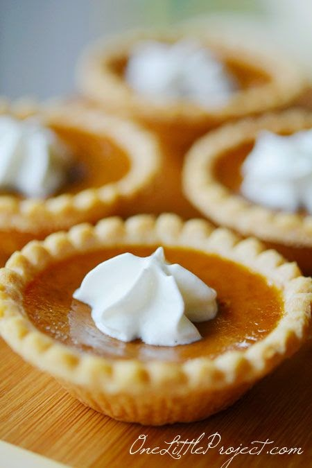 Tasty Thanksgiving Appetizer Recipes