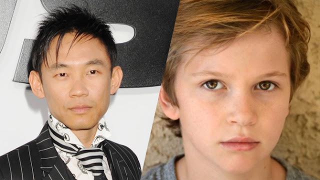James Wan producirá la película 'Lights Out', basada en el terrorífico corto