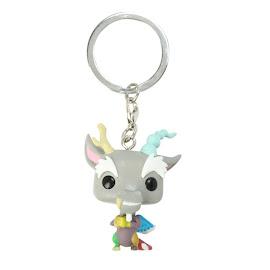 MLP Pocket Pop! Keychain Funko Figures