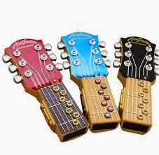 Gitar potong