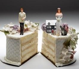 Divórcio à vista?