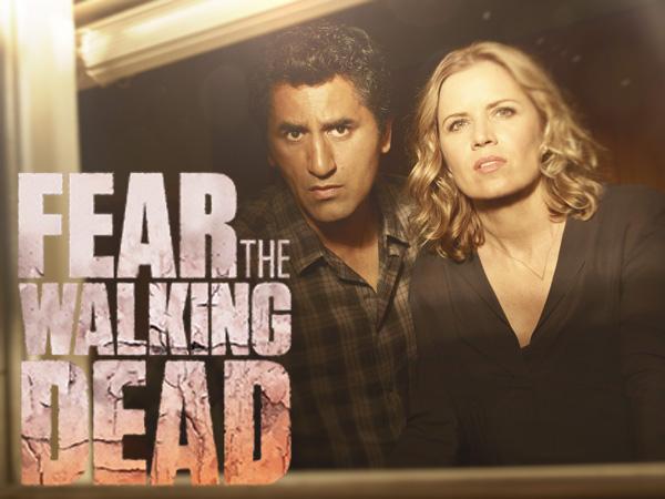 AMC-Transmitirá-maratón- Fear-The-Walking-Dead