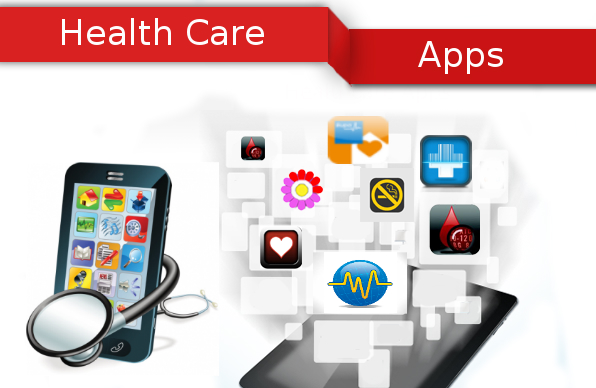 Image result for mobile apps for healthcare