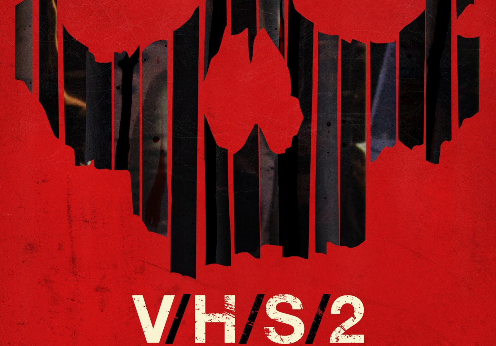 V/H/S/2: New Red Band Trailer - Undead Monday