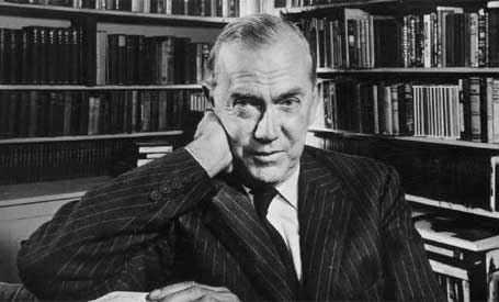 Cyril Connolly,