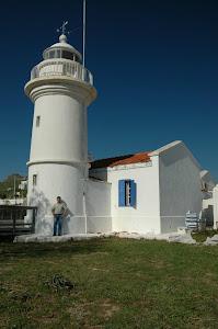 Hüseyinburnu Deniz Feneri