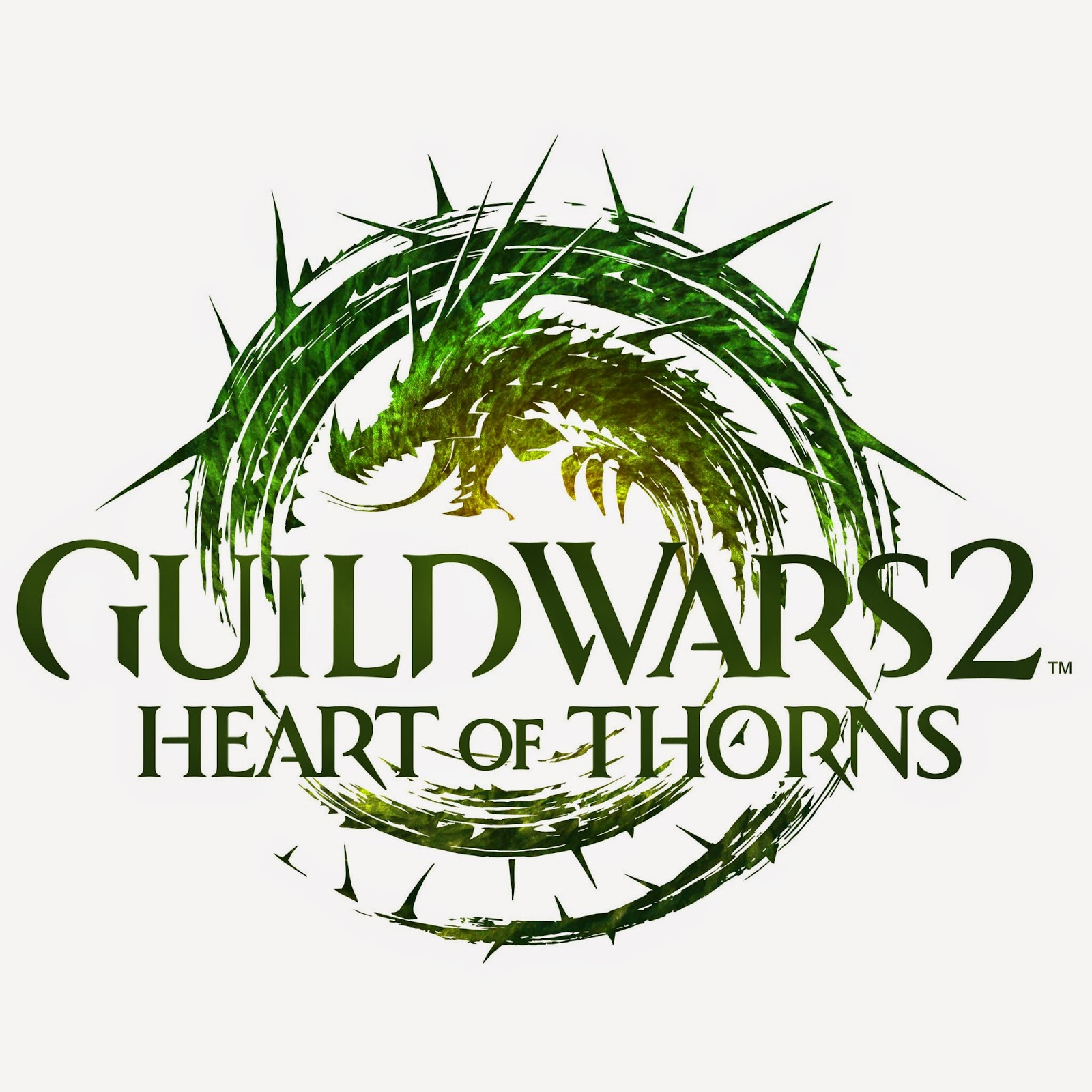Guild Wars 2 Heart of Thorns GW2 ArenaNet