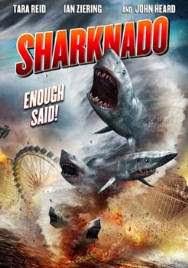 Assistir - Sharknado – Dublado Online