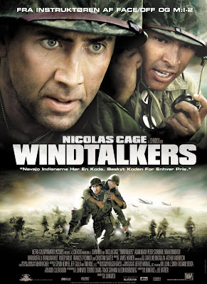 Windtalkers (2002) วินด์ทอร์คเกอร์ส สมรภูมิมหากาฬโค้ดสะท้านนรก - ดูหนังออนไลน์ | หนัง HD | หนังมาสเตอร์ | ดูหนังฟรี เด็กซ่าดอทคอม