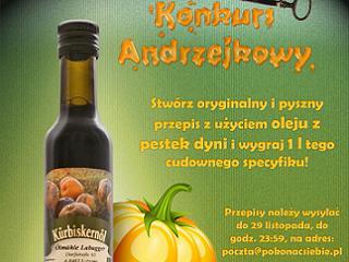 Konkurs Andrzejkowy