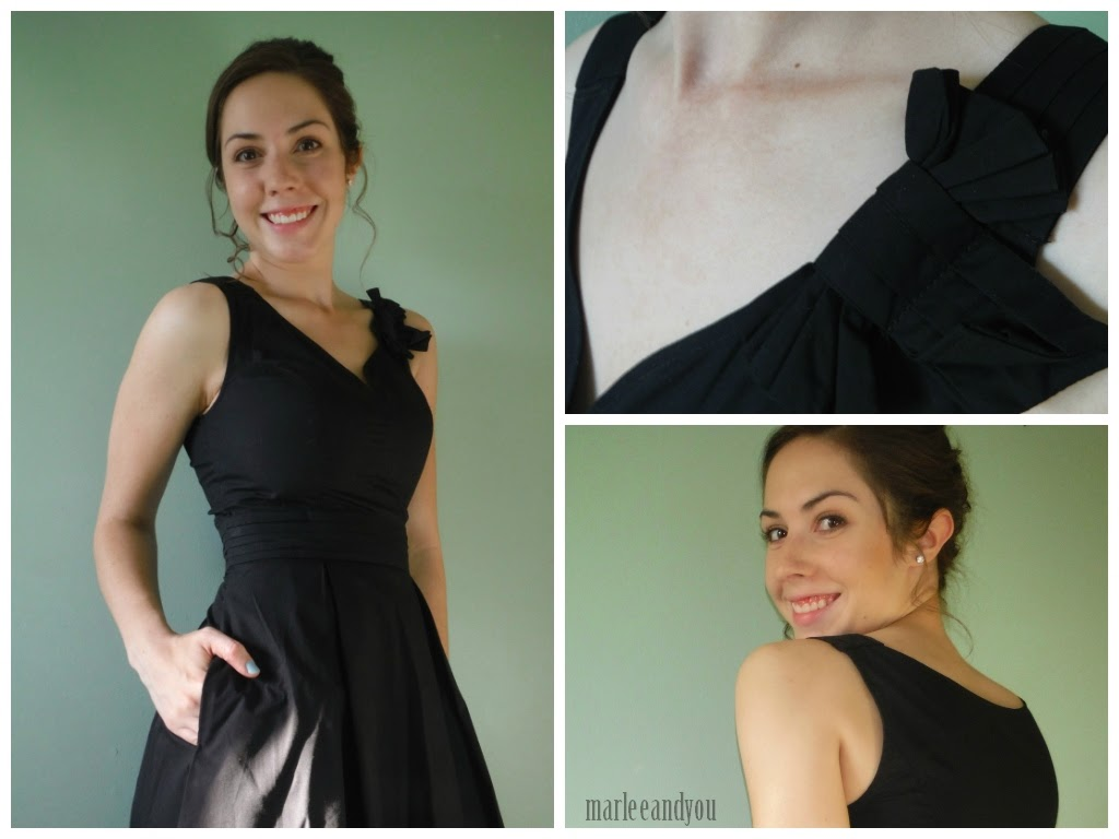 eShakti dress | marlee and you