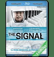 THE SIGNAL (2014) FULL 1080P HD MKV ESPAÑOL LATINO