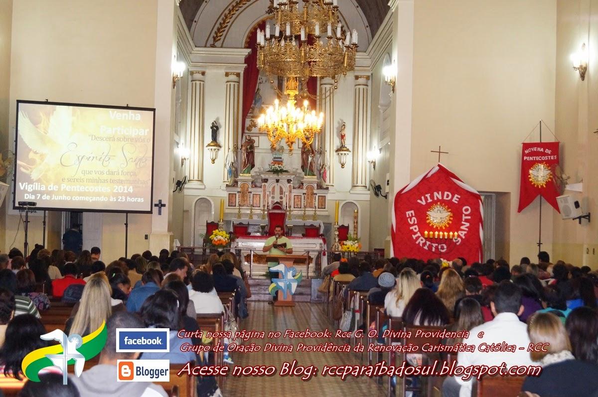 6ª Semana do 7° Cerco de Jericó: Pregação Frei Ilson Fontenele - Permanecer