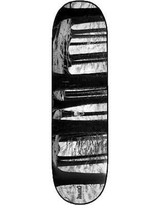 CREATURE skateboard Peter Beste TAAKE