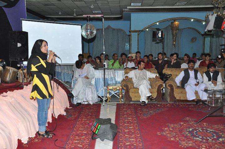 Farzana Naz Six