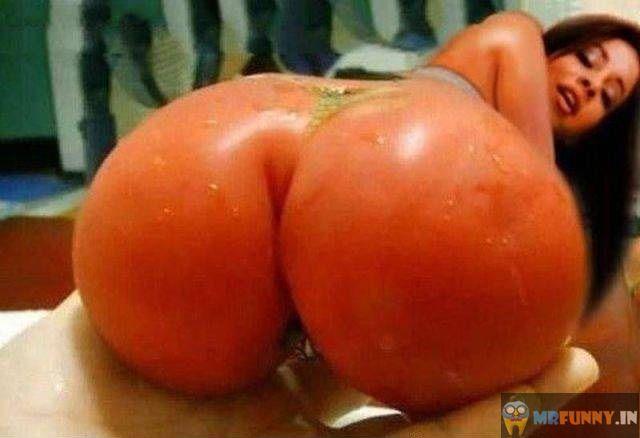 I Like Your Juicy Tomato