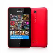 Harga terbaru dan spesifikasi dari Nokia Asha 501